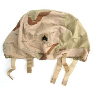 Helmet Cover - PASGT - Ground Troops Parachutists